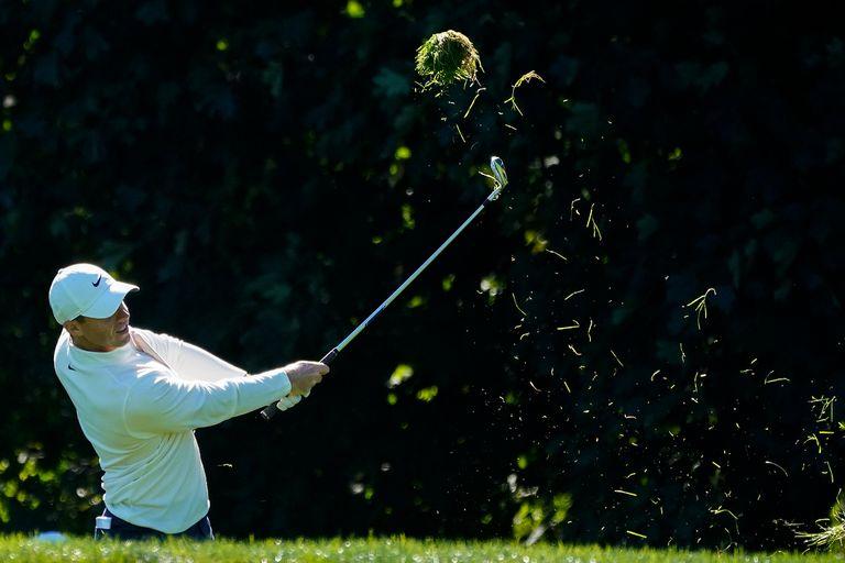 Rory McIlroy es uno de los cinco golfistas de menos de 24 años que en las últimas tres décadas eran punteros del US Open después de la tercera rueda, algo en lo cual lo ha igualado Wolff; ahora está séptimo, a seis golpes.