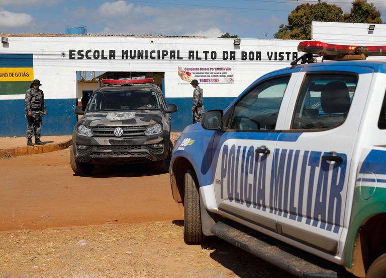 """Inquietud en Brasil por la """"bolsonarización"""" de las fuerzas policiales"""