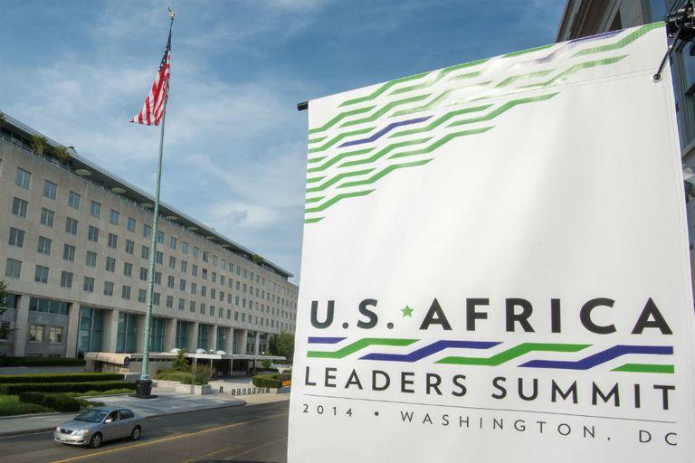 La preocupación por un posible contagio en EE.UU. durante la cumbre con líderes africanos, preocupa al gobierno de Obama