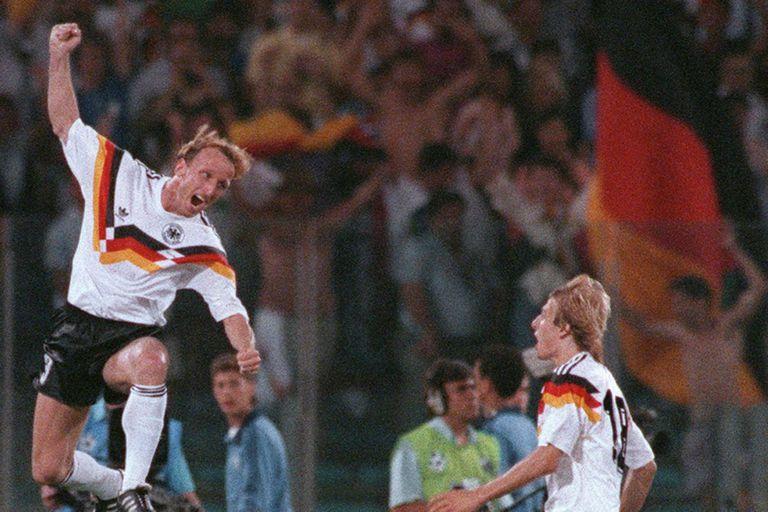 Penal, gol y título: qué diría el VAR de la jugada más polémica del Mundial