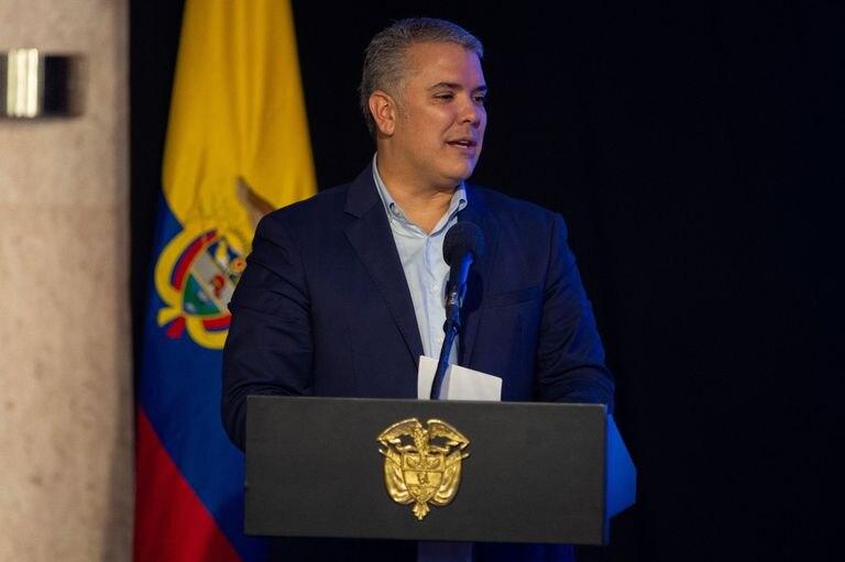 Duque arremete contra el populismo y pide a Iberoamérica ser  agudos  para  entender  que es una  amenaza