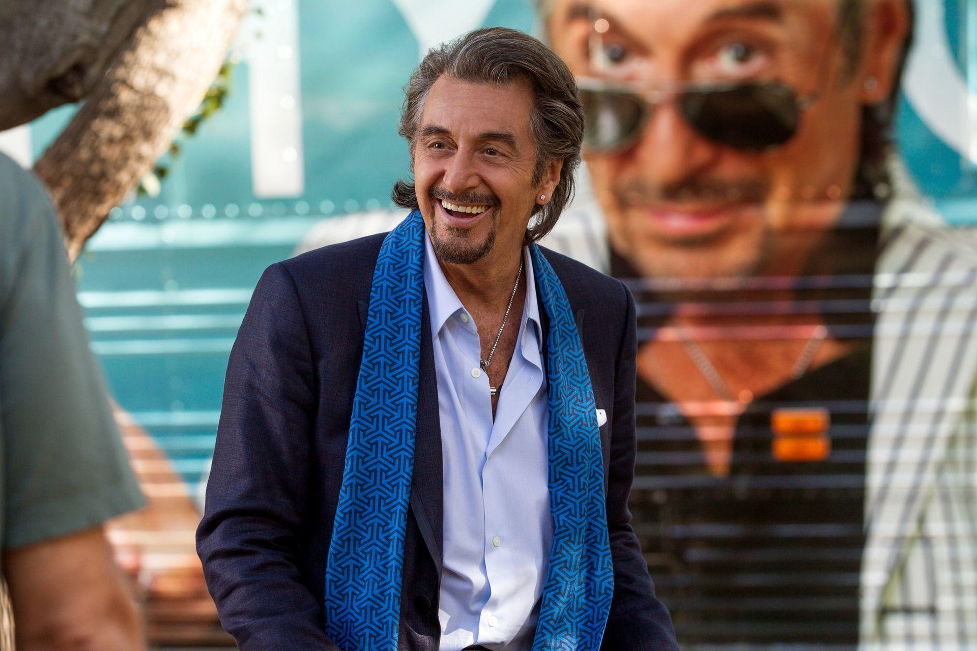 Los 79 años de Al Pacino en una recorrida por su vida