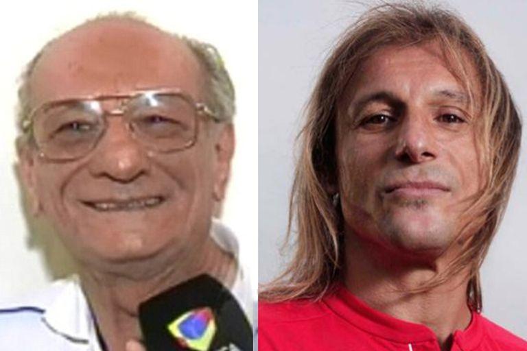 El ex jugador, afincado en Marbella, viajaría al país para despedir los restos de su padre