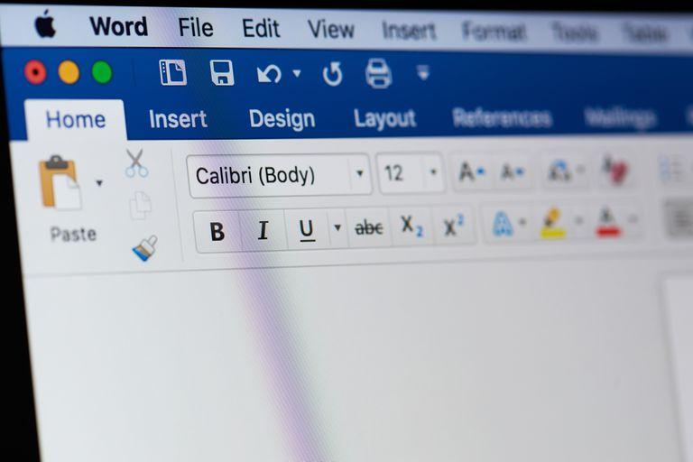 Nueva función: las predicciones de texto llegarán a Microsoft Word en marzo