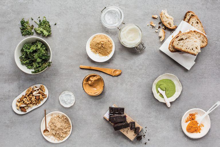 Guía de alimentos saludables y dónde conseguirlos