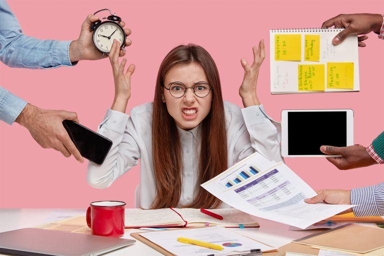 Burnout: cómo detectar este trastorno que se potenció durante el aislamiento