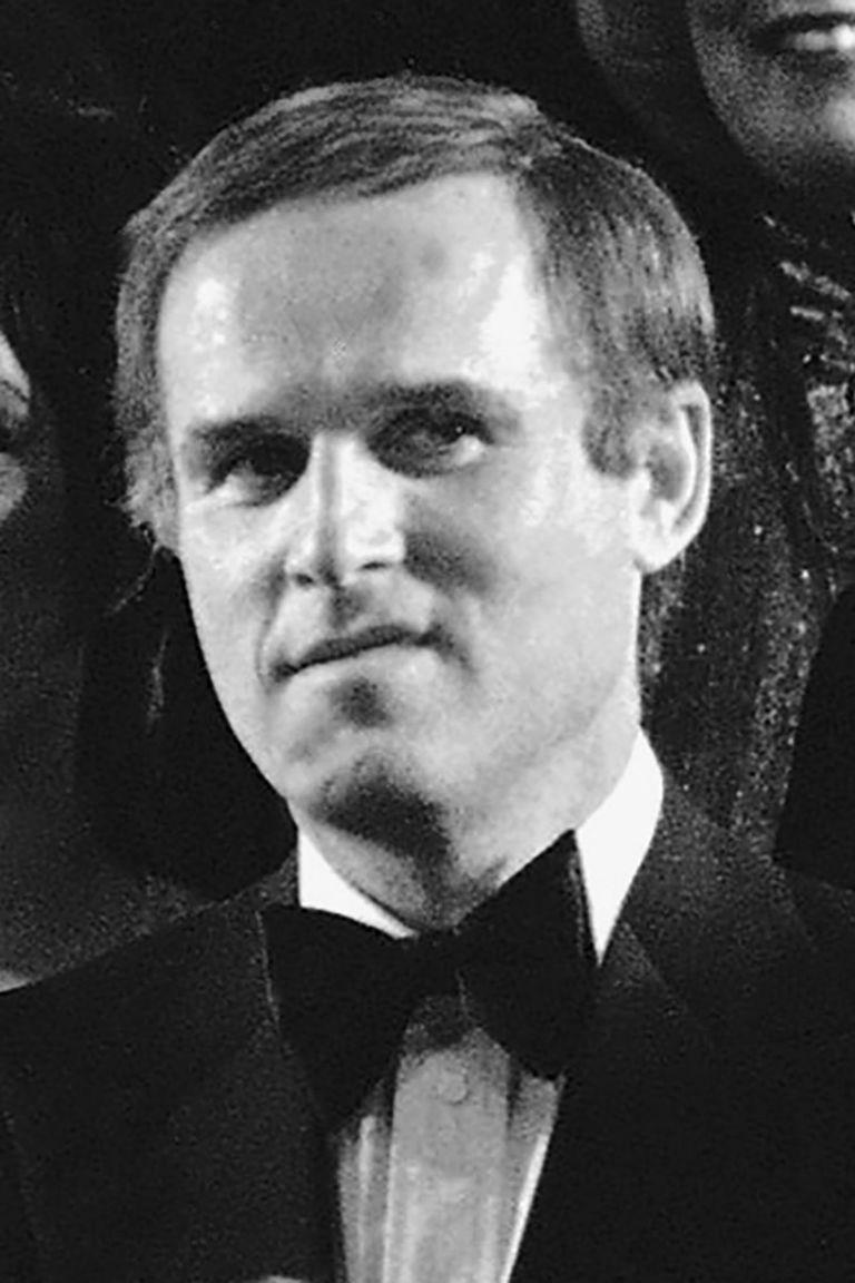 Charles Grodin en 1982