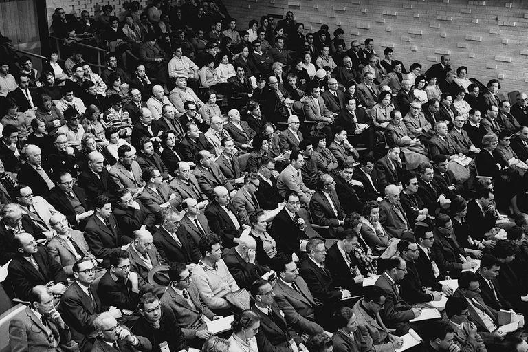 Los espectadores del juicio escucharon la narración del horror durante la política de exterminio implementada por el régimen nazi
