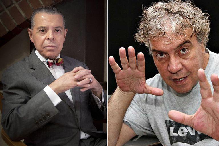 El exjuez Oyarbide será columnista del nuevo programa de Coco Sily