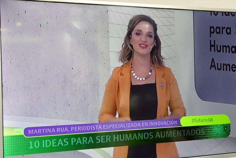 Inteligencia artificial: 10 ideas para ser humanos aumentados