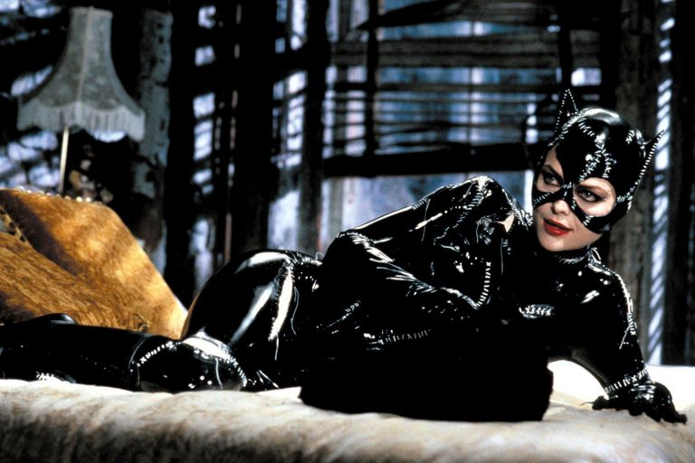 La Gatúbela de Tim Burton, encarnada por Michelle Pfeiffer, una de las referencias de la nueva Cruella