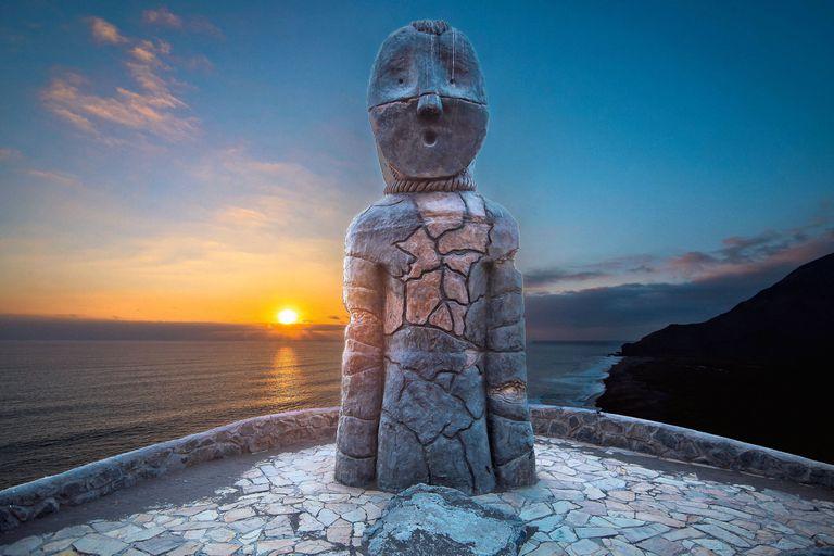 """El pueblo andino que """"inventó"""" las momias 2000 años antes que los egipcios"""