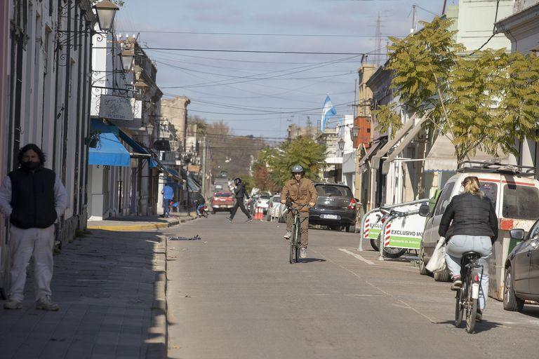San Antonio de Areco ingresó en la fase 3 y puede reabrir las escuelas, según anunció el gobierno bonaerense