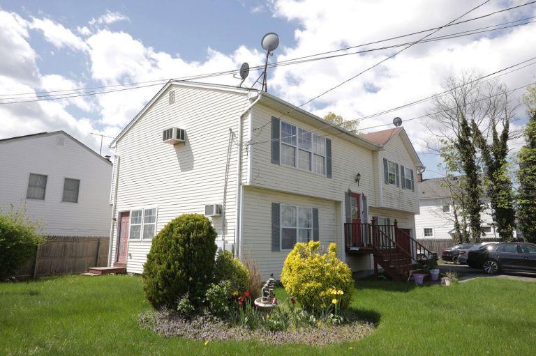 La vivienda de East Meadow, Long Island, está valuada en 600 mil dólares