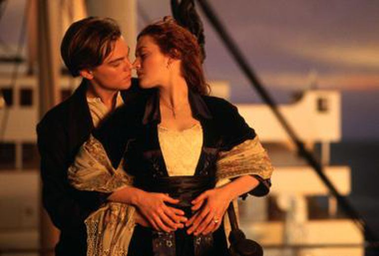 Una de las películas de amor más taquilleras de la historia del cine.