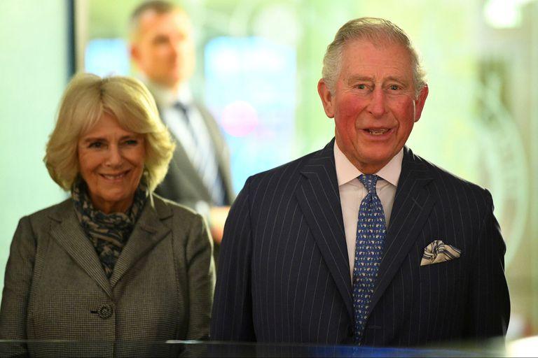 El príncipe Carlos de Inglaterra visitará Cuba en marzo