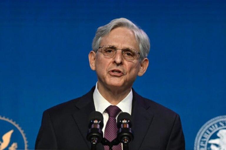 Merrick Garland, Fiscal general