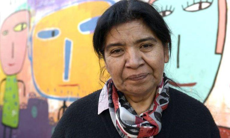 Margarita Barrientos contó que tuvo que cerrar dos comedores
