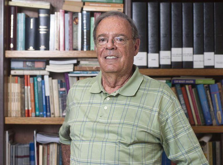 """Roque Fernández: """"Si la deuda sigue creciendo, puede resurgir el populismo"""""""
