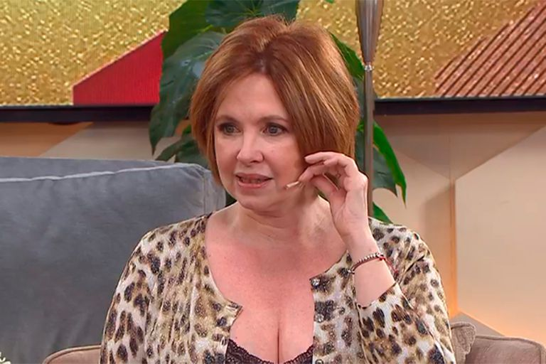 Andrea Del Boca: el comentario incómodo de Solita y la obsesión de Suar