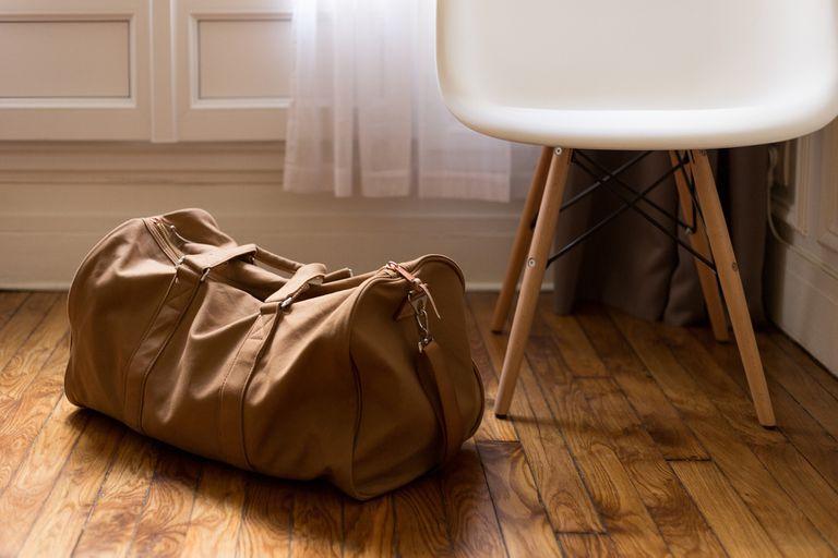 Cómo armar tu valija para un fin de semana largo