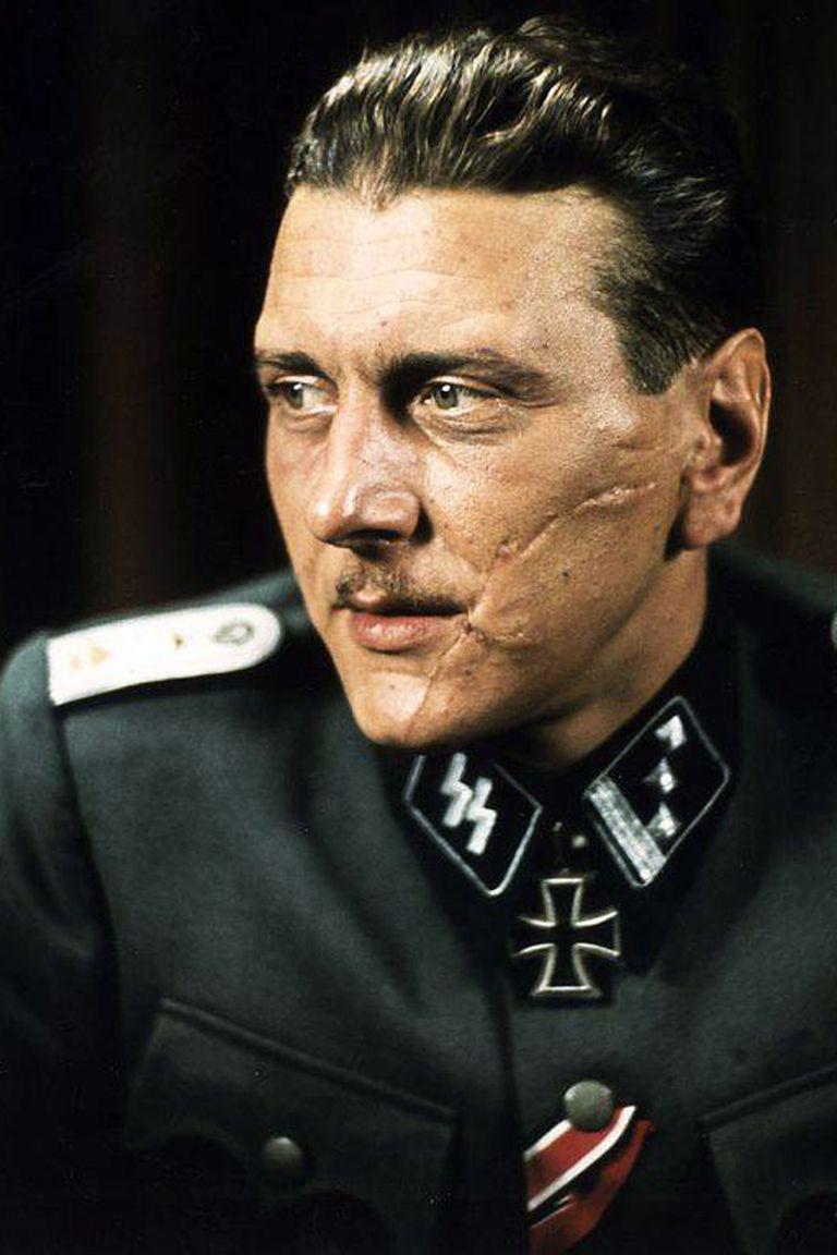 Otto Skorzeny (1908-1975)