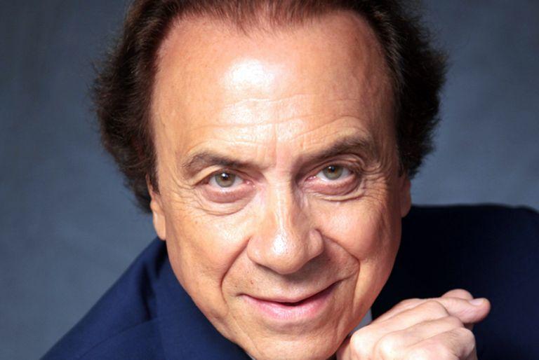 Juan David Nasio, psicoanalista y psiquiatra argentino instalado en Francia desde 1969