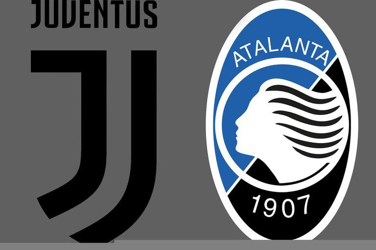 Juventus-Atalanta, Serie A de Italia: el partido de la jornada 12