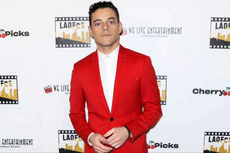 Rami Malek habló sobre los presuntos abusos cometidos por Bryan Singer