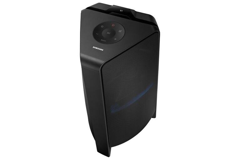 Sound Tower MX-T70: probamos la torre de música de Samsung