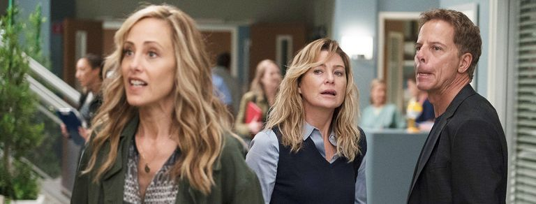 Series de médicos: Grey's Anatomy, Life, The Resident y más