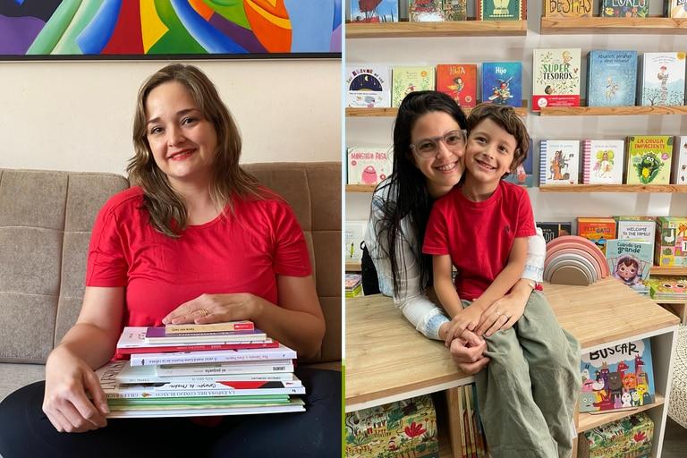 5 libros ideales para leer con tu hijo y que lo van a ayudar a enfrentar ciertas etapas