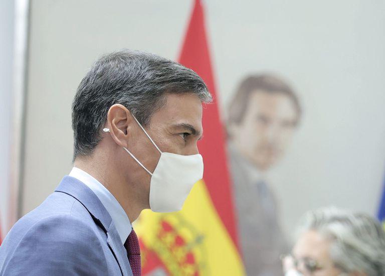 """el presidente Pedro Sánchez señaló que el plan va a """"facilitar el acceso a la vivienda, especialmente a aquellos más vulnerables ante la precariedad"""" (Eduardo Parra - Europa Press)"""