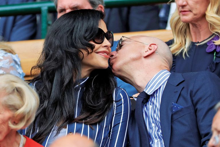 Jeff Bezos, el multimillonario que se convirtió en la tapa de los tabloides