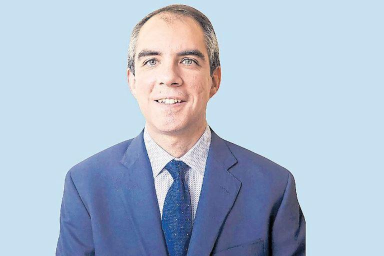 Gabriel Presciuttini