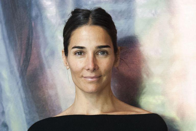 Juana Viale, entre un nuevo protagónico en cine, la salud de Mirtha y el futuro incierto de los almuerzos