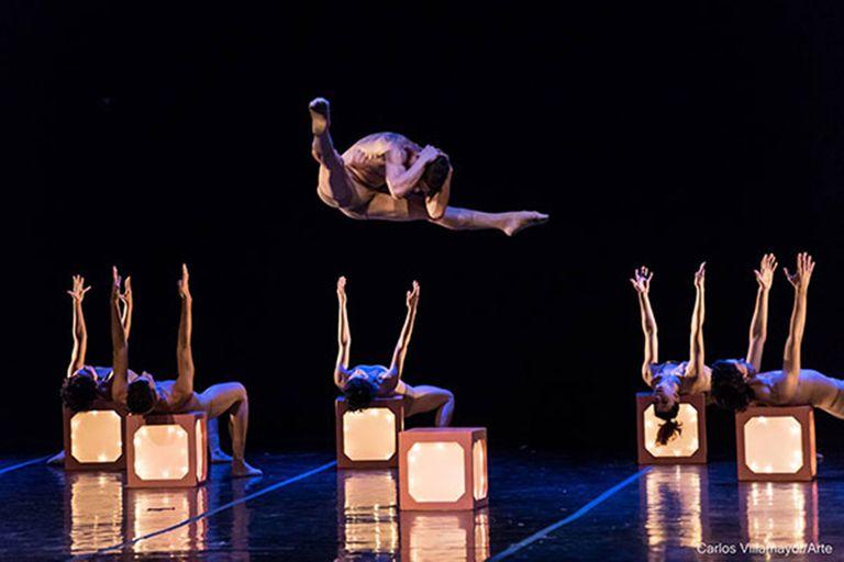 El Grupo Cadabra de vuelta en las galas del Consejo de la Danza
