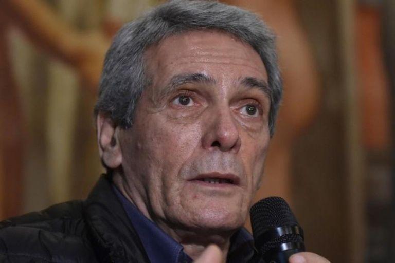 """El sindicalista se refirió al recambio en el PJ bonaerense y dijo que el peronismo """"prácticamente no existe"""""""