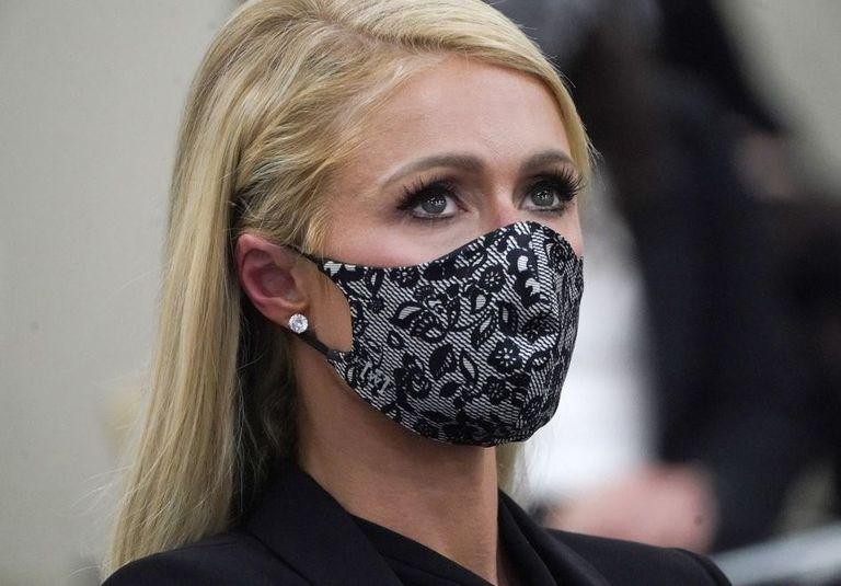 Efemérides del 17 de febrero: hoy cumple años la modelo Paris Hilton