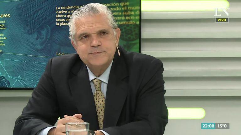 López Murphy se refirió al déficit fiscal elevado