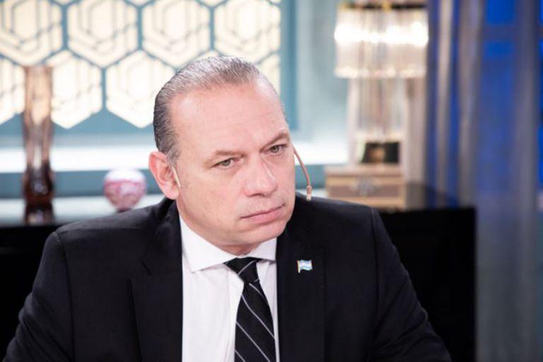 """El ministro de Seguridad bonaerense dijo que """"no lo seduce"""" quienes convocan a la manifestación"""