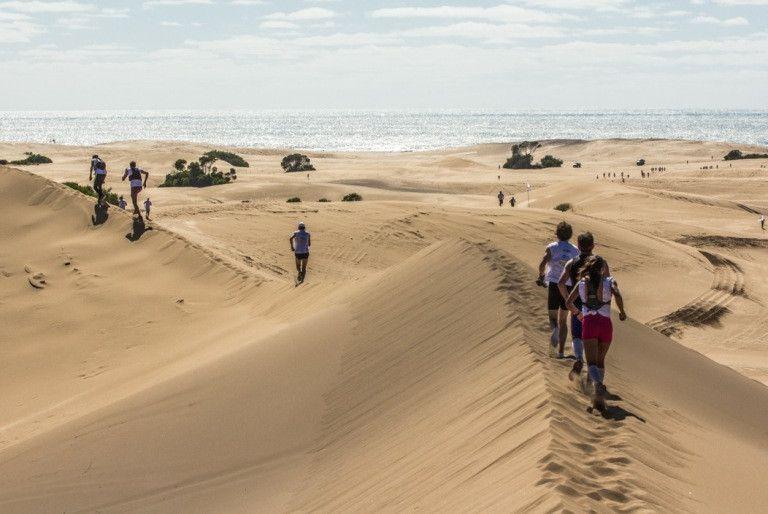 Maratón del Desierto Classic