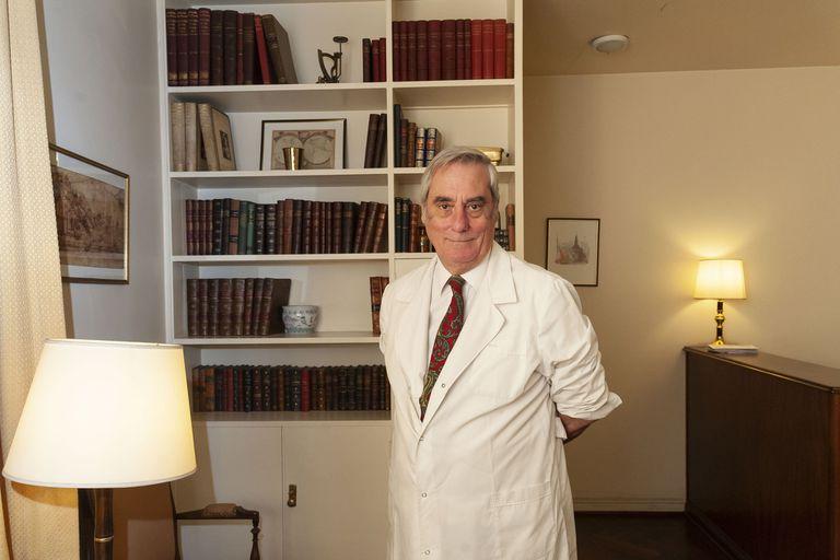 Creado por el investigador Mario Mc Loughlin, permitiría diagnosticar el riesgo de infarto a partir de imágenes computarizadas de la actividad eléctrica; todavía no fue validado