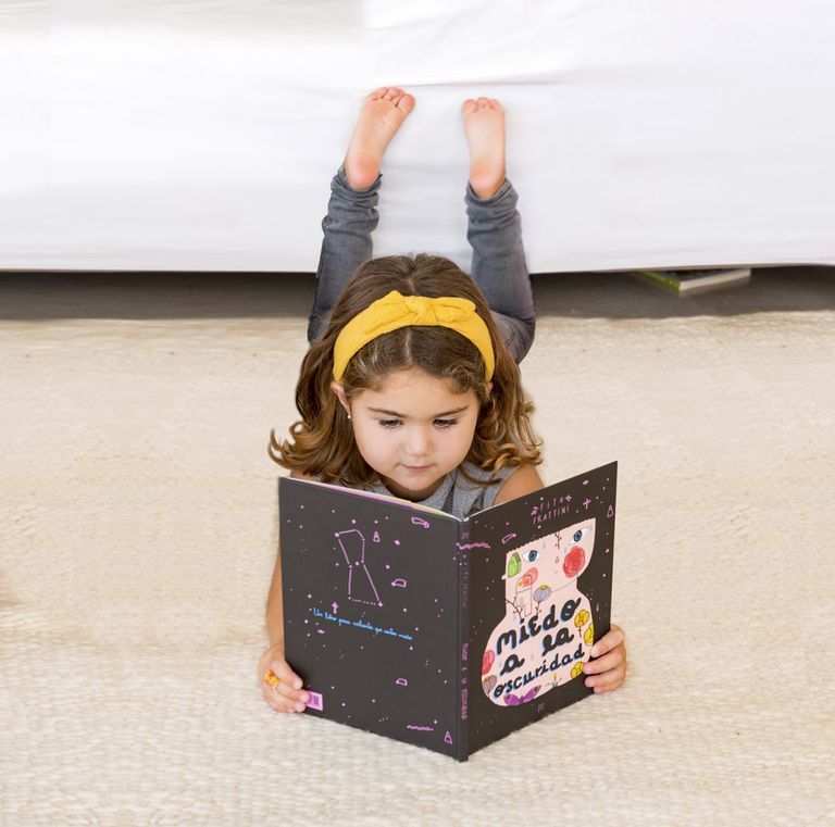 ¿Qué vas a leer con tu hijo esta noche? Cuentos especiales para días difíciles