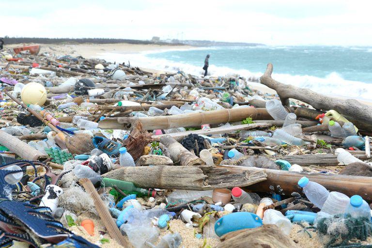 Canadá quiere eliminar los plásticos de un solo uso para 2021