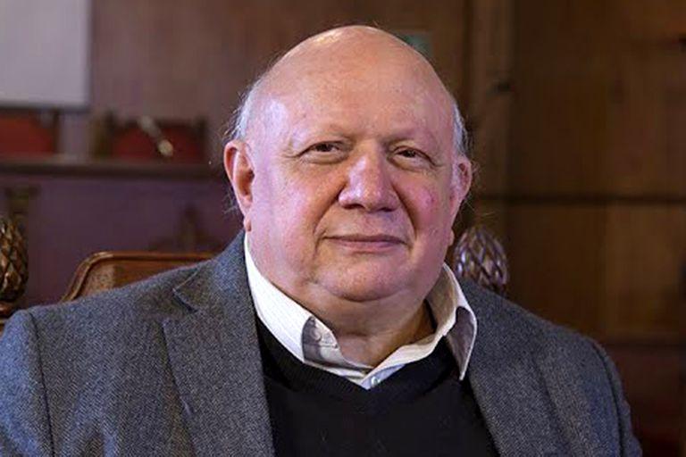 Alberto Binder, jurista, especialista en derecho procesal penal