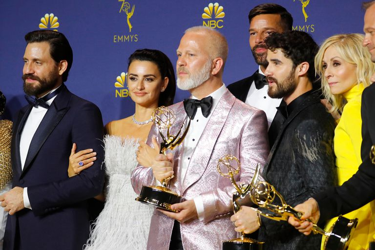 The Assassination of Gianni Versace: American Crime Story, la mejor miniserie