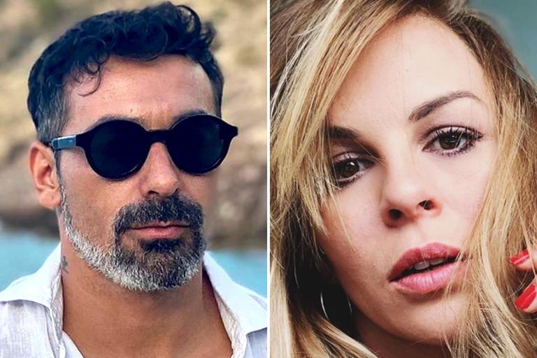 Pocho Lavezzi y Yanina Screpante batallan judicialmente por este departamento