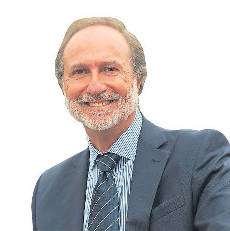 Daniel Chaín, ex Sec. Obras Públicas