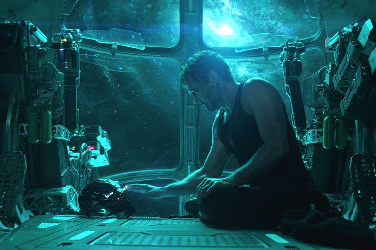 Todo lo que tenés que saber de Avengers: Endgame